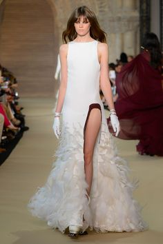 Stephane Rolland  AUTUMN/WINTER 2012-13  COUTURE