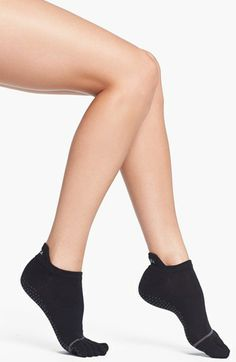 ToeSox Low Rise Full Toe Gripper Socks available at #Nordstrom