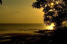 https://flic.kr/p/KRX2C1 | DSC_0005.NEF | Pôr do sol.