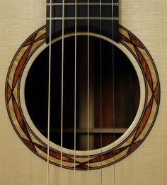Rosette designs - The Acoustic Guitar Forum