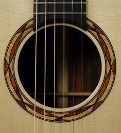 Rosette designs - The Acoustic Guitar Forum