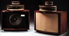 The Technics SB-10000 was a huge time-alinged three-way, with horn treble and midrange and bass reflex woofer. The development of the SB-10000 was fine-tuned by a simple method: record instruments and orchestras, play them back immediately through the SB-10000, fine-tune, record again, play-back, fine-tune etc.  Live demonstrations were received very differently. The British often thought them ridiculous, the French found them very impressive. Americans liked their PA-like loudness and…