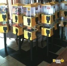 New Listing: https://www.usedvending.com/i/145-2011-U-Turn-Bulk-Candy-Vending-Machines-for-Sale-in-Florida-/FL-A-722T 145- 2011 U-Turn Bulk Candy Vending Machines for Sale in Florida!!!