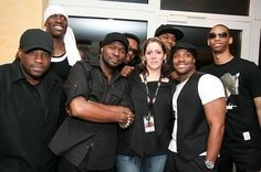 having fun with the fam 2008 Naturally7