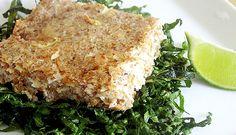 Emagrecer - Perder Peso com as Melhores Dietas | Quibe assado de frango | http://emagrecarapido.net