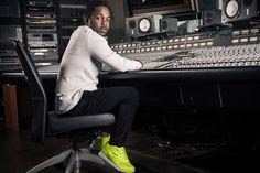 Reebok Classic & Finish Line Present Studio Sessions: Episode 1 Featuring Kendrick Lamar