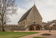 Cluny France, Fantasy Town, Christian, Explore, Building, Photos, Travel, Pictures, Viajes