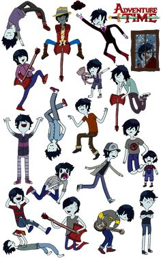 Fan Art of marshall lee genderbent outfits for fans of Marshall Lee 34209865 Marshall Lee Adventure Time, Adventure Time Style, Adventure Time Anime, Marshall Lee Anime, Fanart, Cartoon Shows, Cartoon Art, Marceline Outfits, Adveture Time