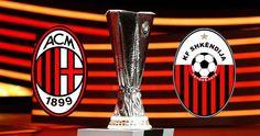 Watch Football, Sport Football, Ricardo Rodriguez, Soccer News, Europa League, Ac Milan, Live, Sports, Hs Sports