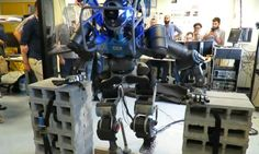 Video Friday: Muscle for Tough Robots Cobots on Wheels and WALK-MAN Goes for a Walk http://ift.tt/2kCdssL