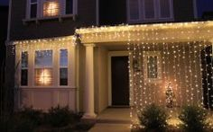 Best Modern Outdoor Christmas Decorations Ideas