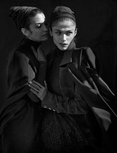 peter-lindbergh-for-vogue-italia-april-2016- 7