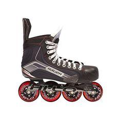 Bauer RH X400R Skate SR - http://hockeyvideocenter.com/bauer-rh-x400r-skate-sr/