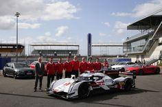 Formule 1 : Audi proche de s'engager en 2016 !