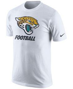 Nike Men's Jacksonville Jaguars Facility T-Shirt