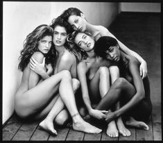 Herb Ritts | Museum of Fine Arts, Boston