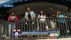 Kenny Crumpton previews the Presidents' Council Foundation's Golf Tournament