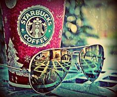 starbucks cofee love