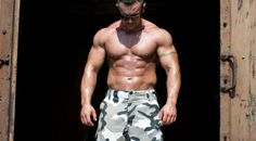 Elite Military Workout: Can You Handle Operator Ugly?