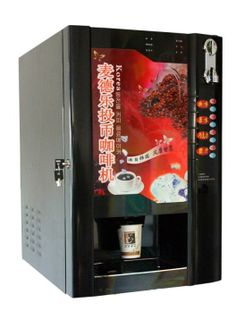 China Mai Dele Commercial Penny-In-Slot Coffee Drink Machine, ECVV provides Mai Dele Commercial Penny-In-Slot Coffee Drink Machine purchasing agent service to protect the product quality and payment security. Centrifugal Pump, Coffee Drinks, Liquor Cabinet, Locker Storage, Safe Deposit Box