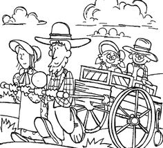 12 Pioneers Ideas Coloring Pages Colouring Pages Coloring Books