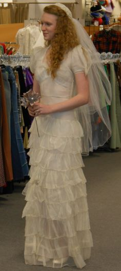 Bridal Show by The Alley