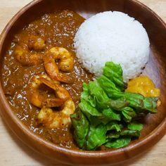 とっても簡単! カレーレシピ まとめ (100均スパイスカレー)   スパイシー丸山「カレーなる365日」Powered by Ameba Chana Masala, Thai Red Curry, Ethnic Recipes, Foodies