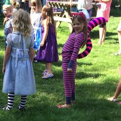 Our Cheshire Cat Cheshire Cat Costume, Alice In Wonderland Party, Halloween, Cats, Gatos, Kitty Cats, Cat, Halloween Stuff, Kitty