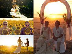 夫妻牵手环游世界,举办五十多场婚礼,体验各国婚礼习俗