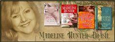 Fan Page Madeline Hunter Brasil no Facebook