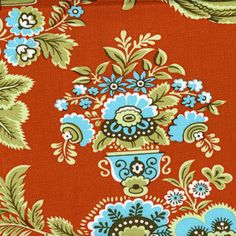 Belle Collection  Amy Butler for Freespirit by PinkDoorFabrics, $5.00