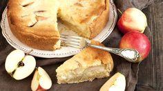 Apple and cinnamon cake   OverSixty