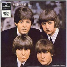 1965 EP Beatles for Sale 2