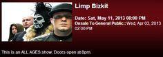 05/11/13 - Detroit, MI - Saint Andrews Hall    Show info: http://saintandrewsdetroit.com/event/08004A7E27DC66F3  Tickets: http://concerts.livenation.com/event/08004A7E27DC66F3?camefrom=ramya_8e1