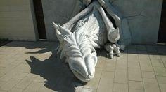 Dragone Garden Sculpture, Lion Sculpture, Hungary, Ballet Shoes, Statue, Wordpress, Self, Ballet Flats, Ballet Heels