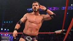 Austin Aries Close to Signing With WWE?