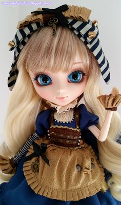 pullip steampunk alice - Google Search