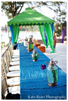 1-indian-wedding-mehndi-party-blue-green-party