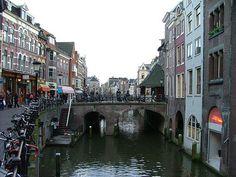 Ultrecht, Netherlands