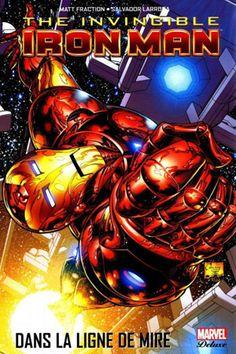 Người Sắt Vô Địch - The Invincible Iron Man - 2007