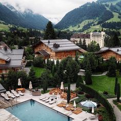 The Alpina Gstaad Destinations, Road Trip, Beautiful Hotels, Life Is An Adventure, Luxury Travel, Luxury Lifestyle, Trip Planning, Traveling By Yourself, Just For You