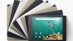 The Nexus 9 is the first tablet to run Android (Lollipop) and offers excellent performance plus impressive sound quality. There are drawbacks, though, including some build quality issues, a tendency to run warm and a premium price. Google Play, Ipad Air 2, Smartphone, Macbook Pro, Nexus Tablet, Tablet Phone, Android Ice Cream Sandwich, Nexus 9, Brazil
