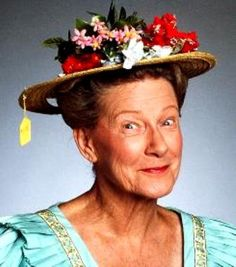 Minnie Pearl (October 25, 1912 – March 4, 1996)