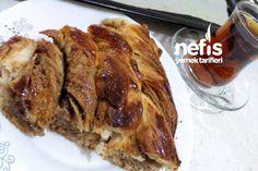 Ha�ha�l� Nefis ��rek French Toast, Meat, Breakfast, Food, Morning Coffee, Essen, Meals, Yemek, Eten