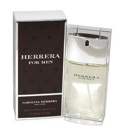 981011bf7b813 Carolina Herrera for Men EDT – ENVY