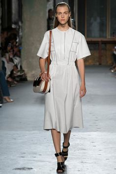 Proenza Schouler Spring 2015 Ready-to-Wear - Collection - Gallery - Style.com