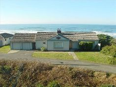 Ocean Front Home in the Heart of Newport & Now with New Master Suite
