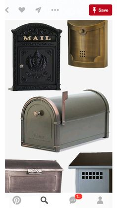 Anti-Theft design LARGE PARCEL Letterbox WOW Weatherproof FREE UK POSTAGE