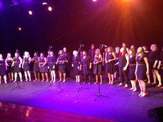 Stratford East Singers