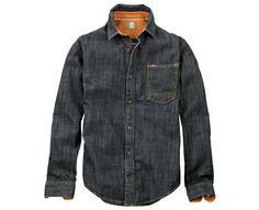 On my wishlist Denim Jacket Timberland   http://mshop.timberland.com/product/index.jsp?productId=24748366